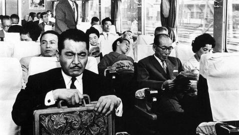 Finanzas e investigación policial en el ciclo de cine de Akira Kurosawa