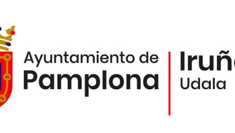Nueva imagen coorporativa de Pamplona.