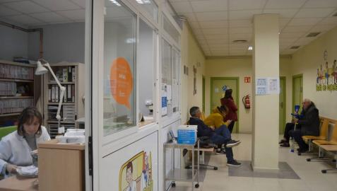 Andosilla dispondrá de una sala para cirugía menor en el consultorio