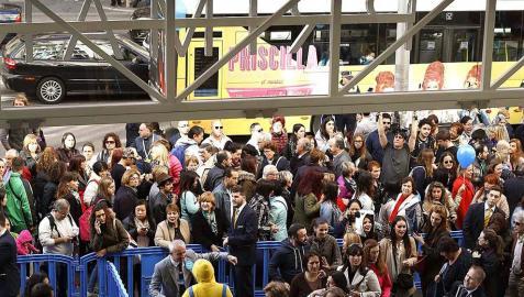 Primark abre en La Gran Vía madrileña la tienda de moda más grande del país