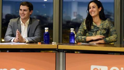 Begoña Villacís, candidata de Cs en Madrid, ocultó su patrimonio, según ABC