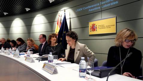 Navarra recibirá 23,3 millones del Ministerio de Trabajo para políticas activas de empleo