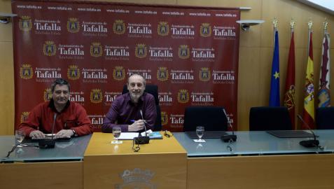 Tafalla vertebra en torno a cinco líneas su nueva Agenda Local 21
