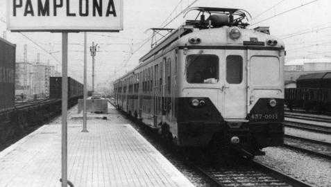 La tradición ferrovaria, en 'vía muerta'