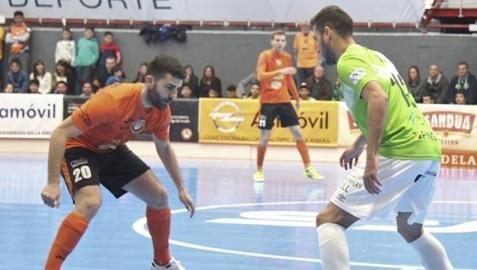 El Aspil gana 3-2 al Palma e irrumpe en la octava plaza