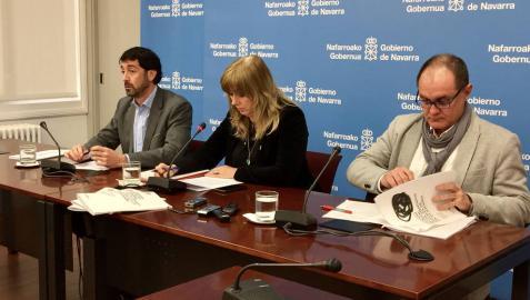 El Gobierno de Navarra publica un informe sobre los atentados de ETA no esclarecidos