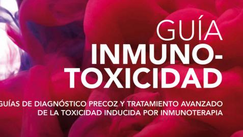 Un 85% de los pacientes tratados con inmunoterapia presenta toxicidad secundaria