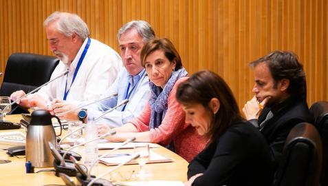 La Red de Ciudades por la Memoria y la Justicia insiste en juzgar los crímenes del franquismo