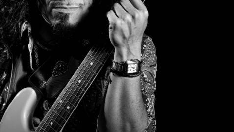 Raimundo Amador actuará este sábado en el Auditorio de Barañáin y presentará su nuevo disco