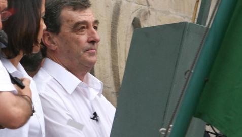 Muere el exconcejal de Pamplona Javier Eskubi