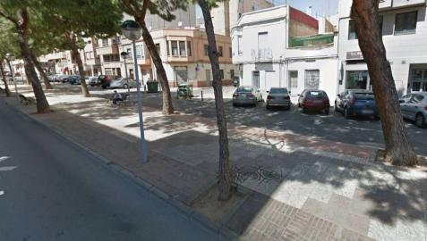 Detenida una mujer por arrancarle parte de la oreja a otra en un bar en Castellón