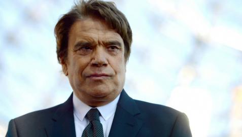 Un exempleado del Olympique confirma la compra de partidos de Tapie