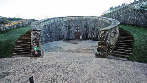 UPN no logra los apoyos para reabrir al público el fortín de San Bartolomé