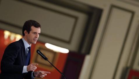 El PP recurrirá los decretos leyes del Gobierno ante la Junta Electoral