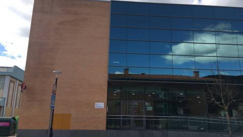 El consultorio de Berrioplano abre desde el lunes