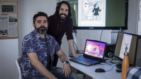 Fernández de Vigo y García Cabeza: