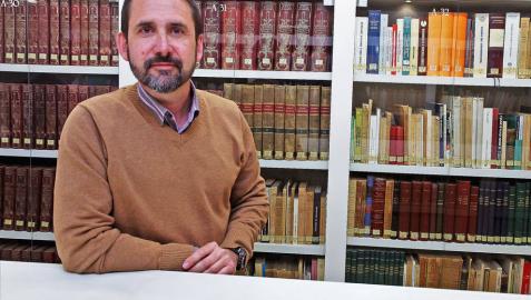 Joaquín Berges presentará