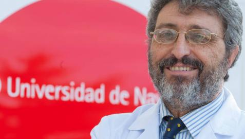 Las nuevas dietas que estudian los nutricionistas, en la Universidad de Navarra