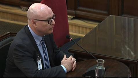 Puigdemont rechazó dos veces desconvocar el 1-O a petición de los Mossos