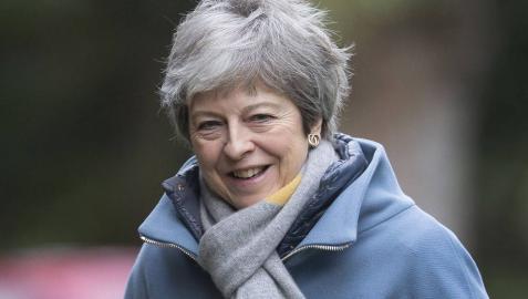 Las negociaciones del 'brexit' siguen estancadas antes de la crucial votación