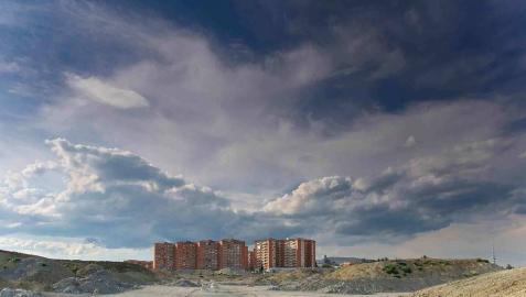 Santiago Bergés gana el concurso de fotografía de los arquitectos navarros