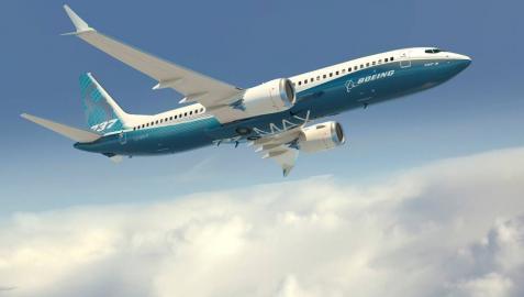 Varias compañías aéreas deciden no volar aviones Boeing 737 MAX