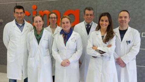 El CIMA identifica un biomarcador pronóstico no invasivo de la insuficiencia cardíaca
