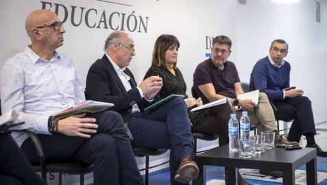 Las cinco intervenciones de los invitados al foro de Educación de DN en Vivo