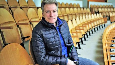 Baiko despidió de forma improcedente a su gerente, Rafa Echeverría