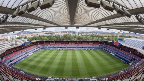 PSG, City, Liverpool... y Osasuna