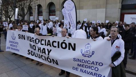 Demanda del sindicato en la Inspección de Trabajo por sobrecarga laboral
