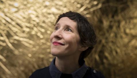 "Marie Losier, directora de cine: ""Nunca me he aburrido"""