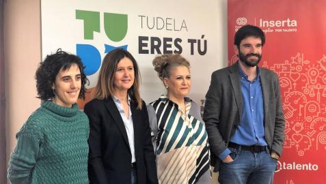Tudela fomentará la integración laboral de personas con discapacidad