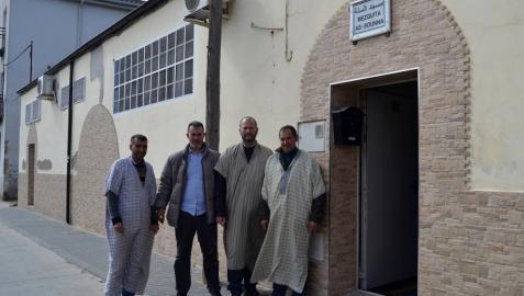 La Comunidad Islámica de San Adrián invita a una visita guiada en la mezquita