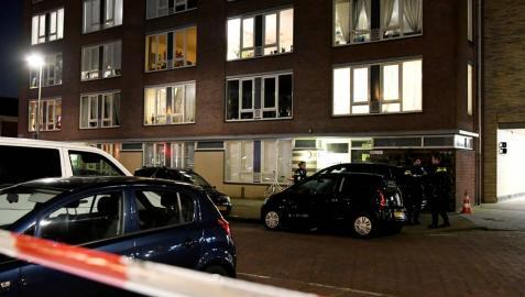 El agresor de Utrecht actuó por