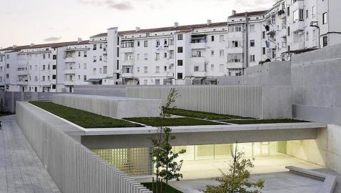 Pamplona intentará acogerse a las subvenciones para obras en Escuelas Infantiles
