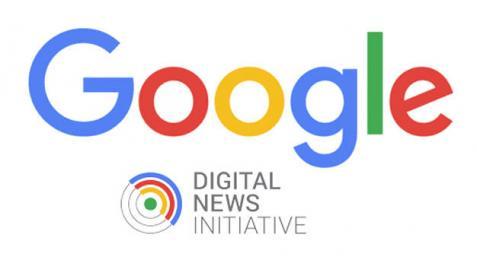Google financia un proyecto de innovación periodística de Diario de Navarra