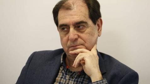 """Abel Casado: """"Se ha avanzado poco en infraestructuras en torno a la energía"""""""