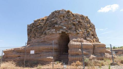 El castillo de Ablitas se restaurará con casi 1,5 millones de inversión