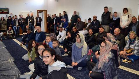 Una visión cercana y familiar del Islam