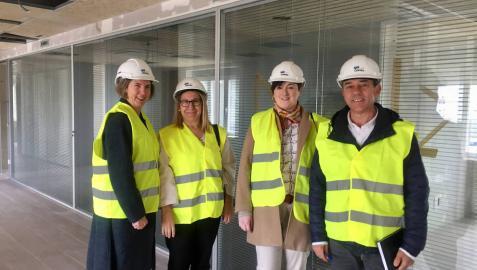 La agencia de empleo de Alsasua inaugurará su nueva sede en junio