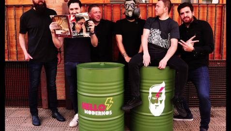 El Barbarroja Pop Festival llega a Cintruénigo