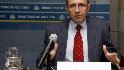 Félix Palomero, nuevo gerente de la Fundación Baluarte