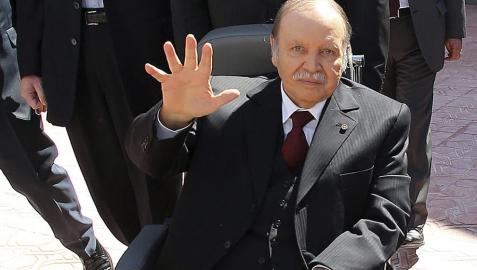 Abdelaziz Buteflika se impone en las elecciones presidenciales argelinas