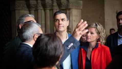 Sánchez, sobre su participación en los dos debates: