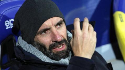 Monchi rescinde su contrato con el Roma