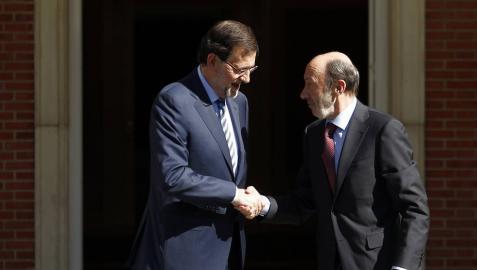 Artículo de Mariano Rajoy: