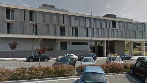 Nasuvinsa reclama 1,5 millones por la construcción de 73 viviendas en Sarriguren