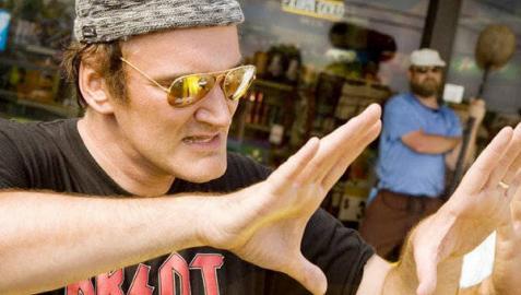 Tarantino ficha al guionista de 'El renacido' para su versión de 'Star Trek'