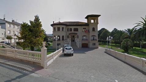 Resultados del Ayuntamiento de San Adrián en el 26M